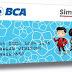 Simpanan Pelajar - SimPel BCA, Tabungan untuk Anak Sekolahan