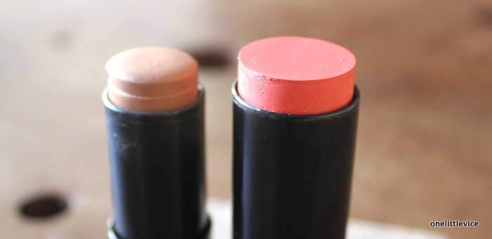 one little vice beauty blog review: drugstore dupe nars multiple