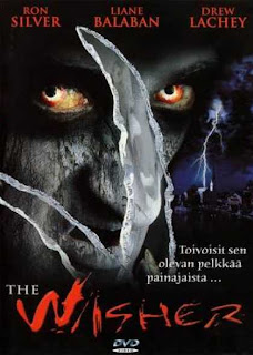 Ver Online: The Wisher (Spliced / Pide un deseo) 2002