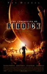 Truyn Thuyt V Riddick (2004)