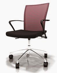 Mayline Valore Chair