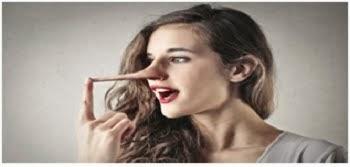 Tips cara mengetahui kebohongan orang
