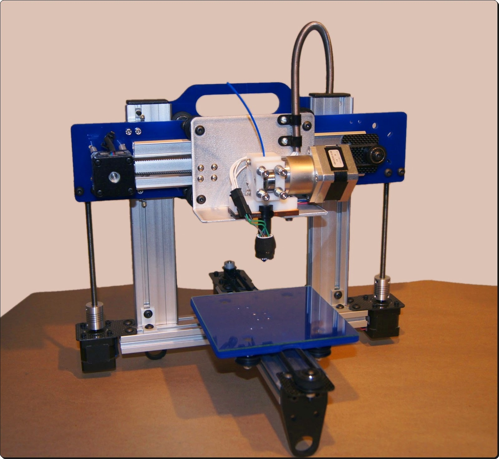 3D Printing Technology 2