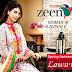 ZEEN LAWN | Zeen By Cambridge Summer Lawn Dresses 2014 | Zeen Lawn Shirts Collection 2014-15