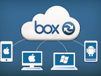 Box.Com 10GB FREE! - Media Penyimpanan Online Simple and Secure