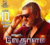 Vedhalam 2015 Tamil Movie