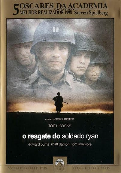 O Resgate do Soldado Ryan Torrent Dublado BluRay 720p