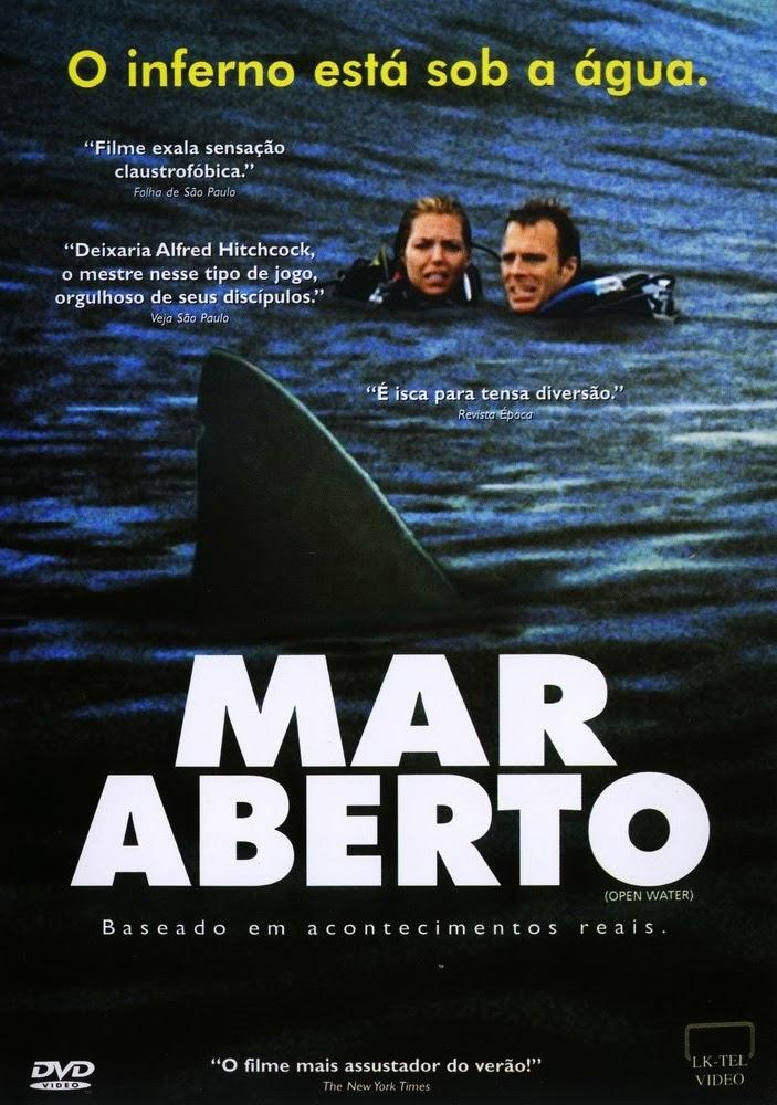 Mar Aberto – Dublado