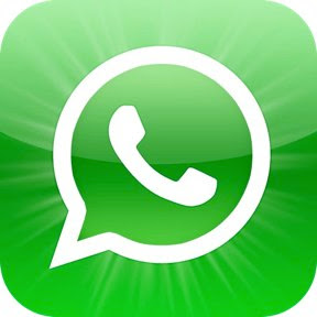 Download WhatsApp Gratis Terbaru 2013