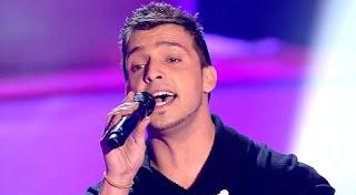 Antonio Tomás canta Siempre fue mucho más fácil