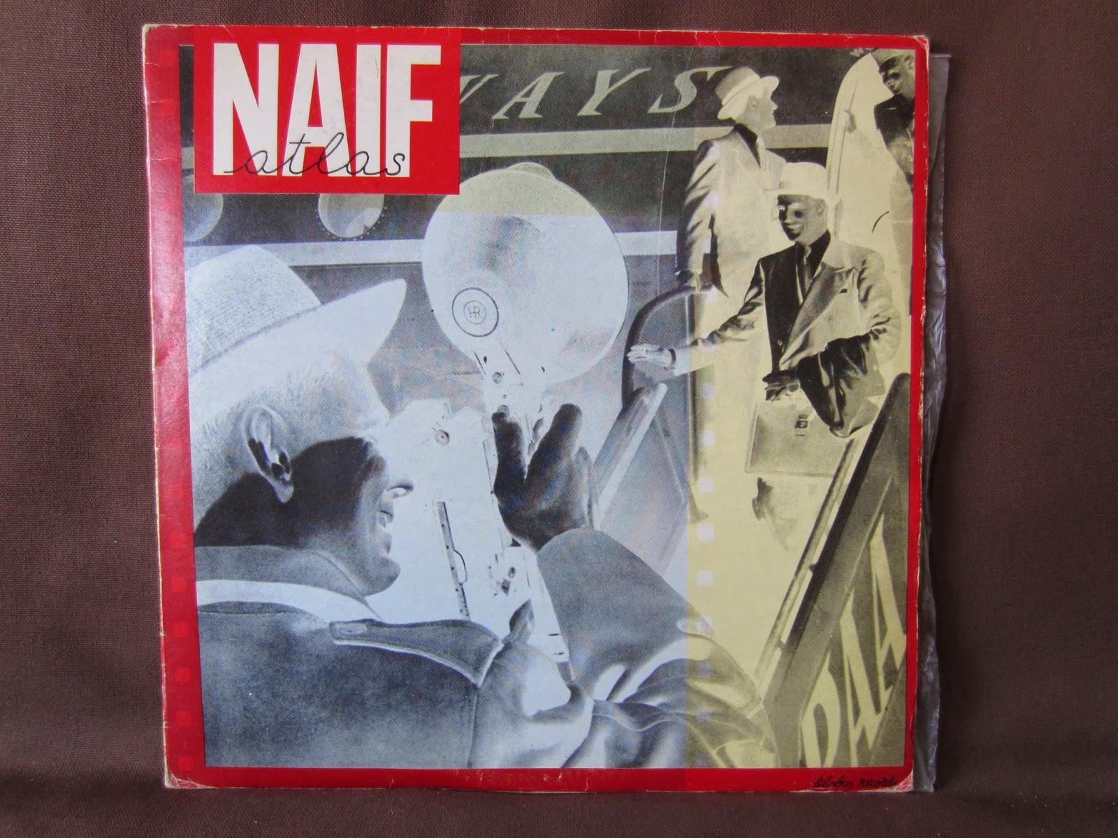 download album naif