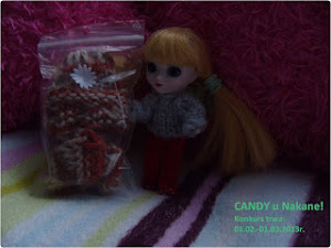 Candy u Nakane