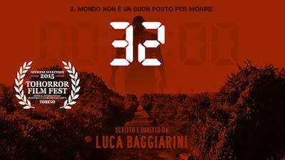 32 (Luca Baggiarini)