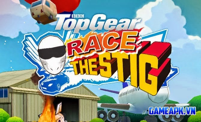 Top Gear: Race the Stig v1.8.1 APK Mod cho Android