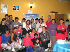 En la Promotora del Partido en Villa Clara, Entre Ríos