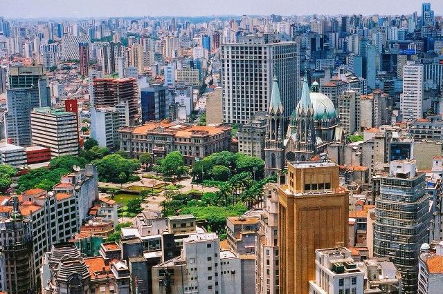 Que ver en Sao Paulo en 2 o 3 dias
