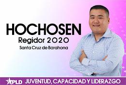 hochosen-regidor