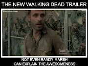 Find more Walking Dead memes HERE. What's more, these trailers have become .
