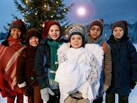Julekalender 2017: Jul i Svingen