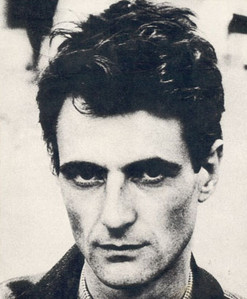 Picture of Peter Hammill - #8