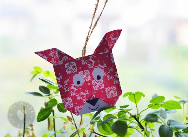 Origami+reindeer+1