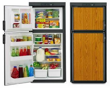Vancouver Island Rv Blog How Rv Refrigerators Work