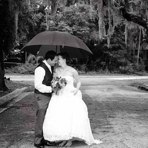 Rain On Your Wedding Day: Wedding Talk: Rain On Your Wedding Day