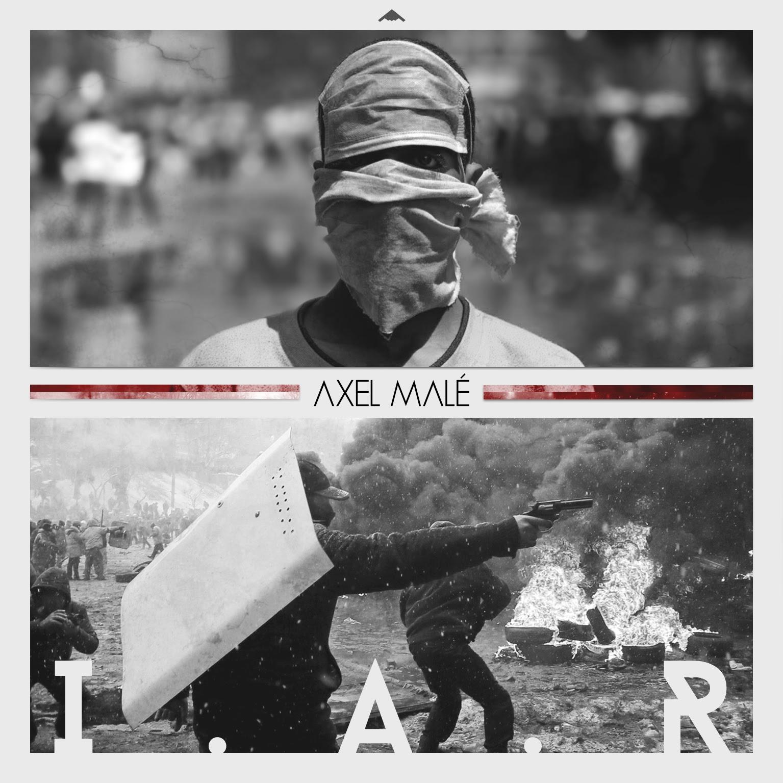 AXEL MALÉ - I.A.R