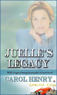 Juelle's Legacy by Carol Henry