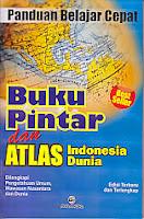 toko buku rahma: buku pintar dan atlas indonesia dunia, pengarang hasbi laurens tito, penerbit dua media
