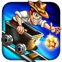 Rail Rush App - Endless Running Apps - FreeApps.ws