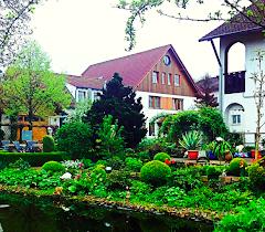 Hotel Fotostory Blumengarten