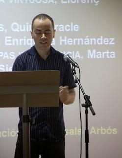 Llorenç Garcia