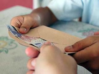 Bantuan Khas Awal Persekolah RM100