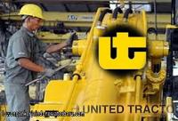 United Tractors - Vacancies S1 Fresh Graduate Staff UT Astra Group April 2015