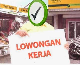 Daftar Lowongan Kerja di Jawa Timur 2014