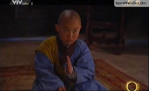 Tiểu Hòa Thượng Thiếu Lâm - Images 2