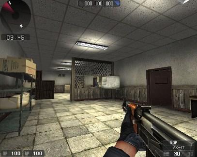 Sudden Attack jogos tiro PC