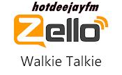 Walie Talkie