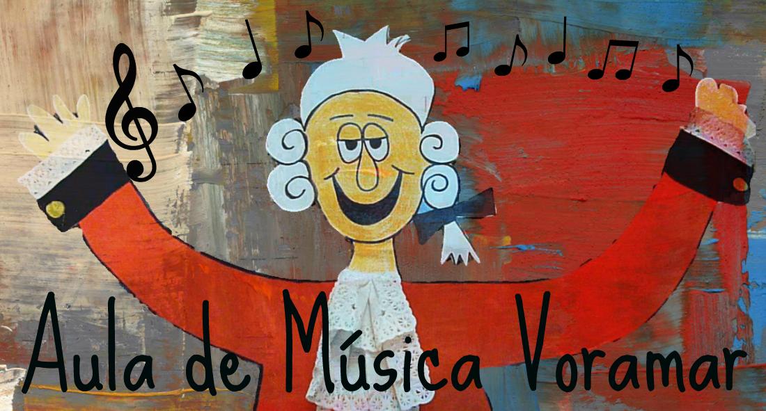 Aula de Música Voramar. (1997-2014)