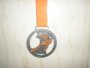 5 KM ETAPA  SANTANA 2012!!