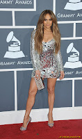 Jennifer Lopez grammy