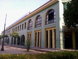 Edificio de Servicios Sociales: Oficina de Vivienda