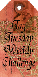 Tag Tuesday Weekly Challenge