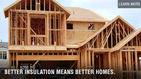 Better Insulation Means Better Home - Southland Insulators