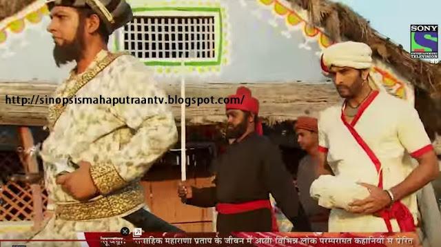 Sinopsis Mahaputra Episode 149