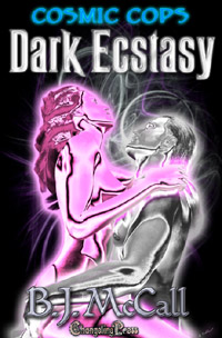 Dark Ecstasy by B.J. McCall