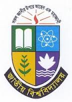 National University Honours 4th Year Exam Routine 2012