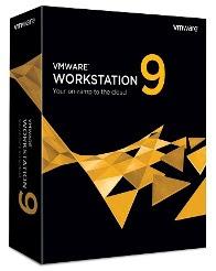 برنامج VMware Workstation لتثبيت اكثر من نظام تشغيل