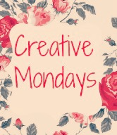 I was Featured on Creative Mondays